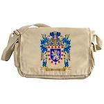 Hensley Messenger Bag