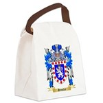 Hensley Canvas Lunch Bag