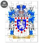 Hensley Puzzle