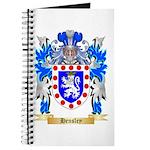 Hensley Journal