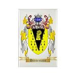 Hensemann Rectangle Magnet (100 pack)