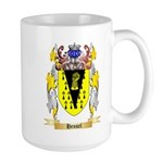 Hensel Large Mug