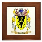 Henschler Framed Tile