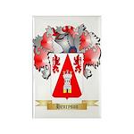 Henryson Rectangle Magnet (100 pack)