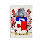 Henry Rectangle Magnet (10 pack)