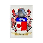 Henry Rectangle Magnet (100 pack)