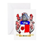 Henry Greeting Cards (Pk of 10)