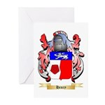 Henry Greeting Cards (Pk of 20)