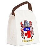 Henry Canvas Lunch Bag