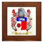 Henry Framed Tile