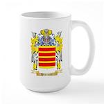 Henriquez Large Mug