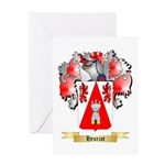 Henriot Greeting Card