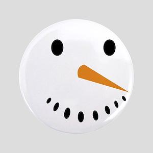 Snowman's Face Button