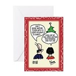 Lawyers' Christmas Gift Greeting Cards
