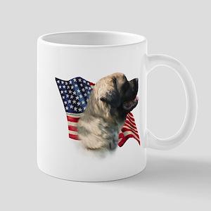 Mastiff(flf) Flag Mug