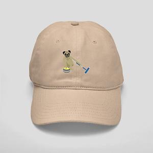 Pug Curling Cap