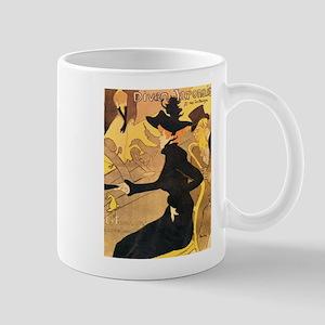 Divan Japonais by Toulouse-Lautrec Mugs