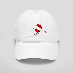 Dive Alaska Cap