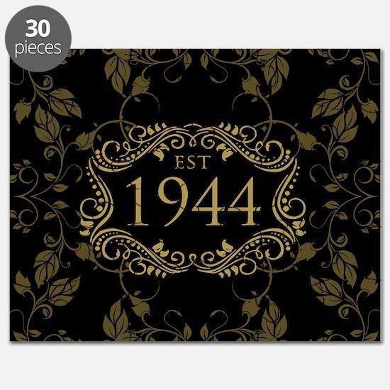 Est 1944 Birth Year Puzzle