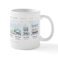 Incremental Retail Tp Mugs