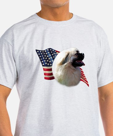 Tibby Flag T-Shirt