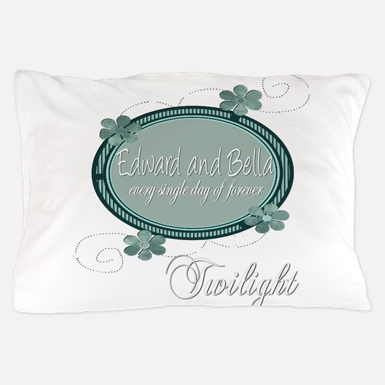 Edward and Bella Collection Pillow Case