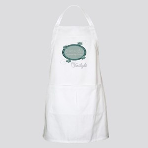 Edward and Bella Collection Apron