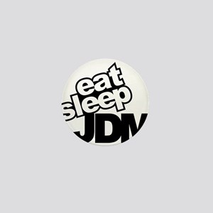 eat_sleep_JDM Mini Button