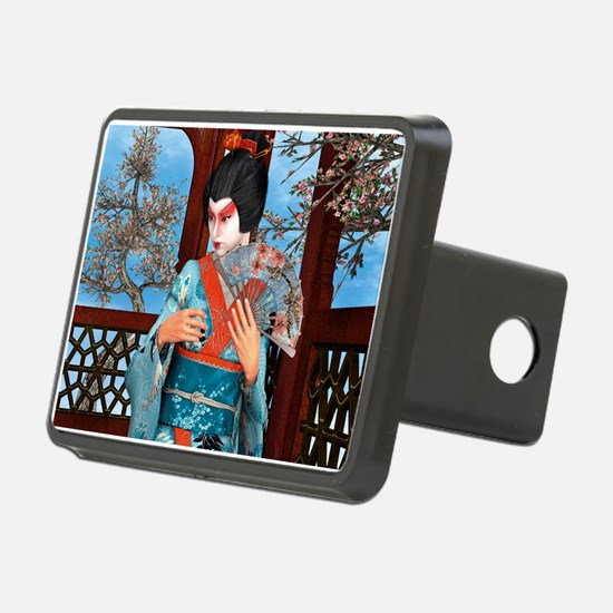 Geisha Hitch Cover