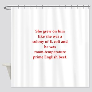 17 Shower Curtain