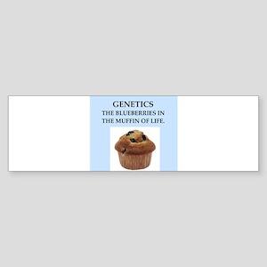 GENE Bumper Sticker