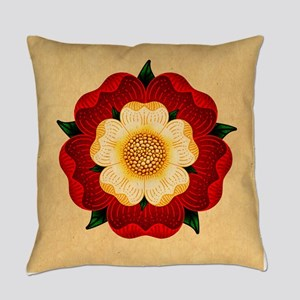 tudor-rose_13-5x18 Master Pillow