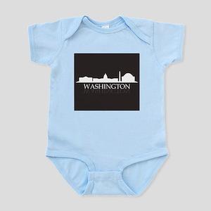 skyline washington Body Suit