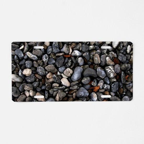 Flintstones Of Rügen / Feue Aluminum License Plate