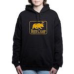Beer Camp Women's Hooded Sweatshirt