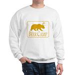 Beer Camp Sweatshirt