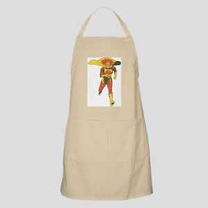 Superhero to the Rescue Apron