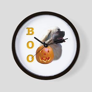 Tibbie Boo Wall Clock