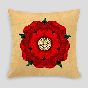 red-rose_13-5x18 Master Pillow