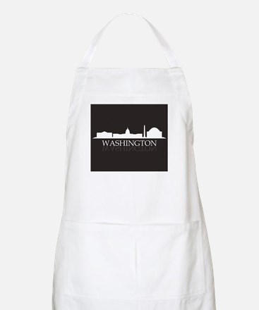 skyline washington Light Apron