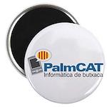Iman de PalmCAT