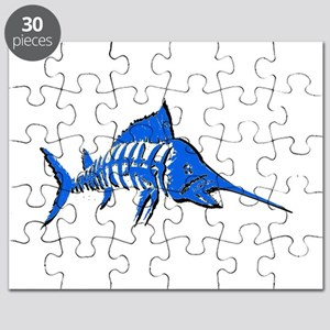MARLIN SIGHTING Puzzle
