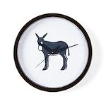 Rellotge del burro catala