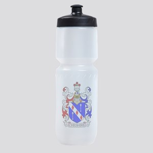 Cheshire Family Crest Sports Bottle