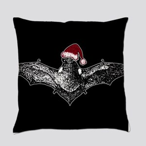 bat-santa-hat_13-5x18 Master Pillow
