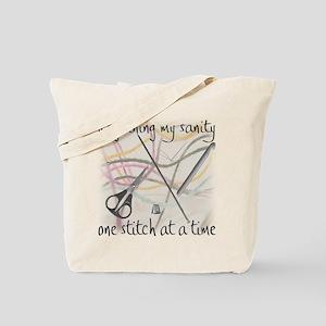 StitchChicks Tote Bag