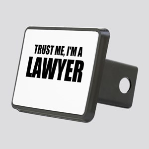 Trust Me, I'm A Lawyer Hitch Cover