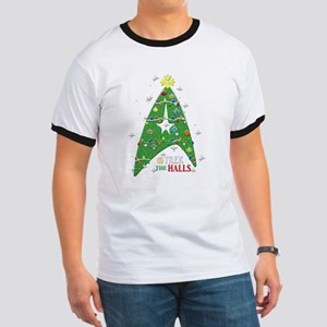 Trek the Halls T-Shirt