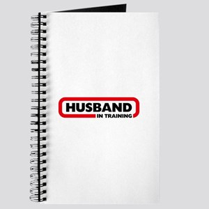 Husband in Training Journal