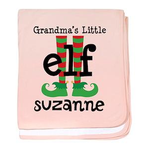 grandma baby blankets cafepress